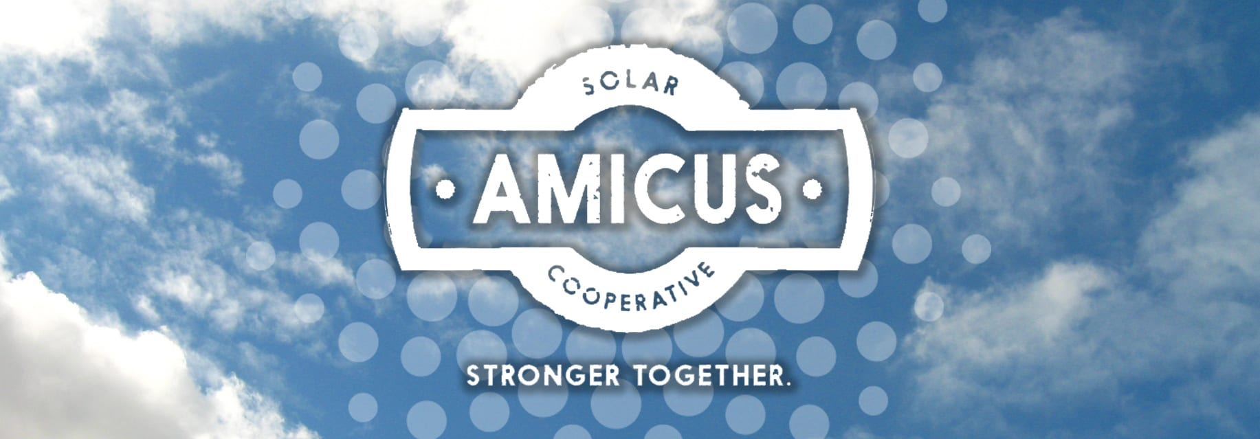 Amicus Banner