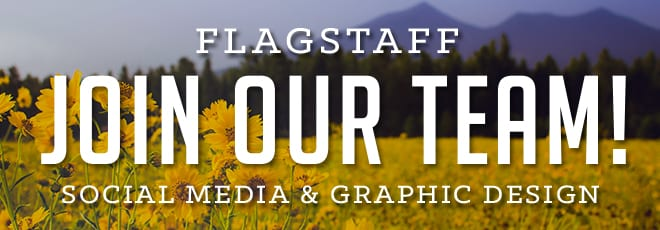 Now Hiring: Social Media Manager / Graphic Designer