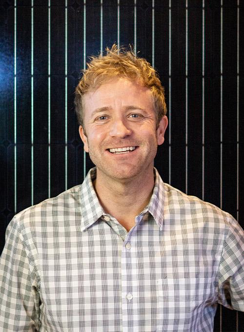 Seth Holland