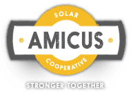 AMICUS Solar Logo