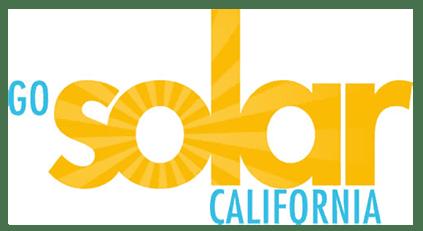 Go Solar California Logo