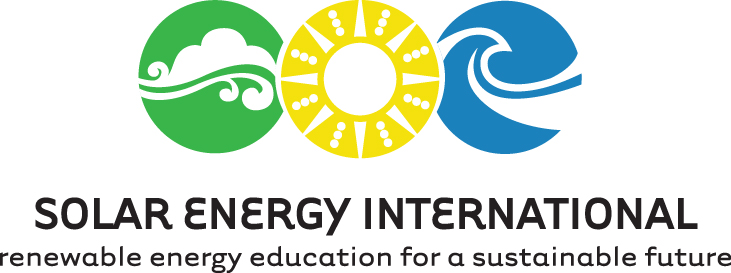 Solar Energy International Logo